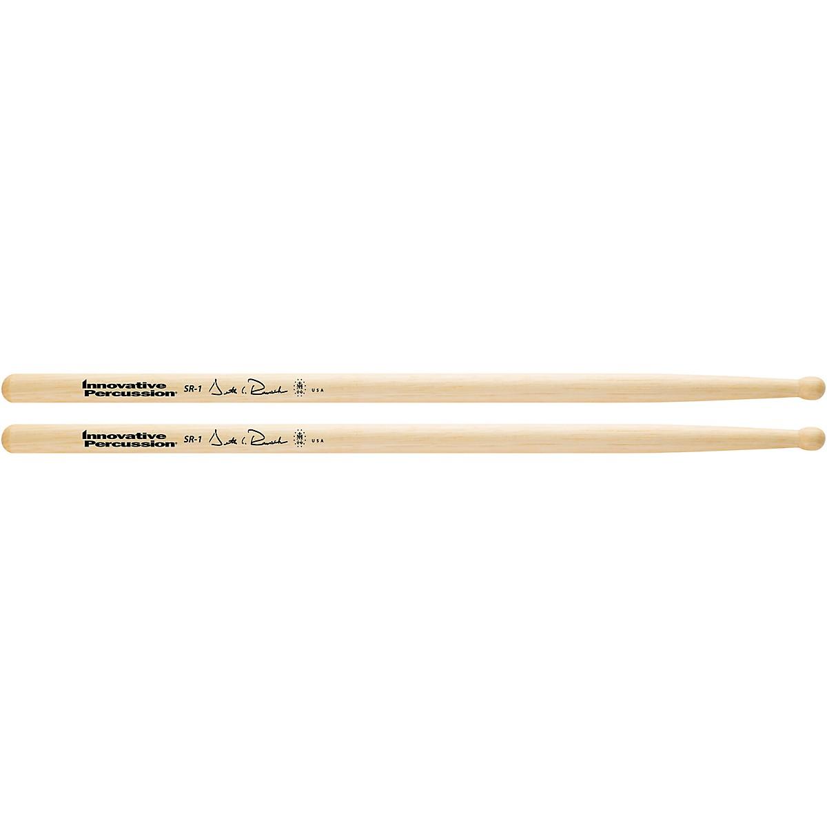 Innovative Percussion Seth Rausch Model Hickory Drum Sticks