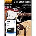 Hal Leonard Setup & Maintenance Hal Leonard Guitar Method Supplement (Includes Korg Tuner) thumbnail