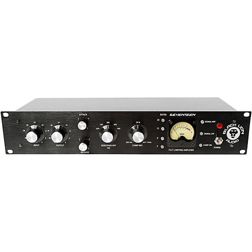 Black Lion Audio Seventeen Compressor