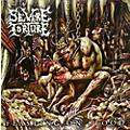 Alliance Severe Torture - Feasting on Blood thumbnail