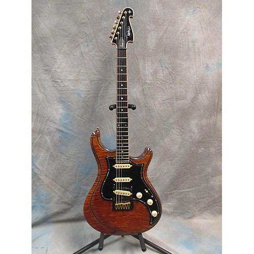 Knaggs Severn Trem Tier 1 Solid Body Electric Guitar
