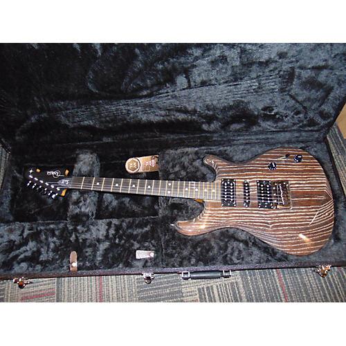 Knaggs Severn X Swamp Ash Custom Solid Body Electric Guitar