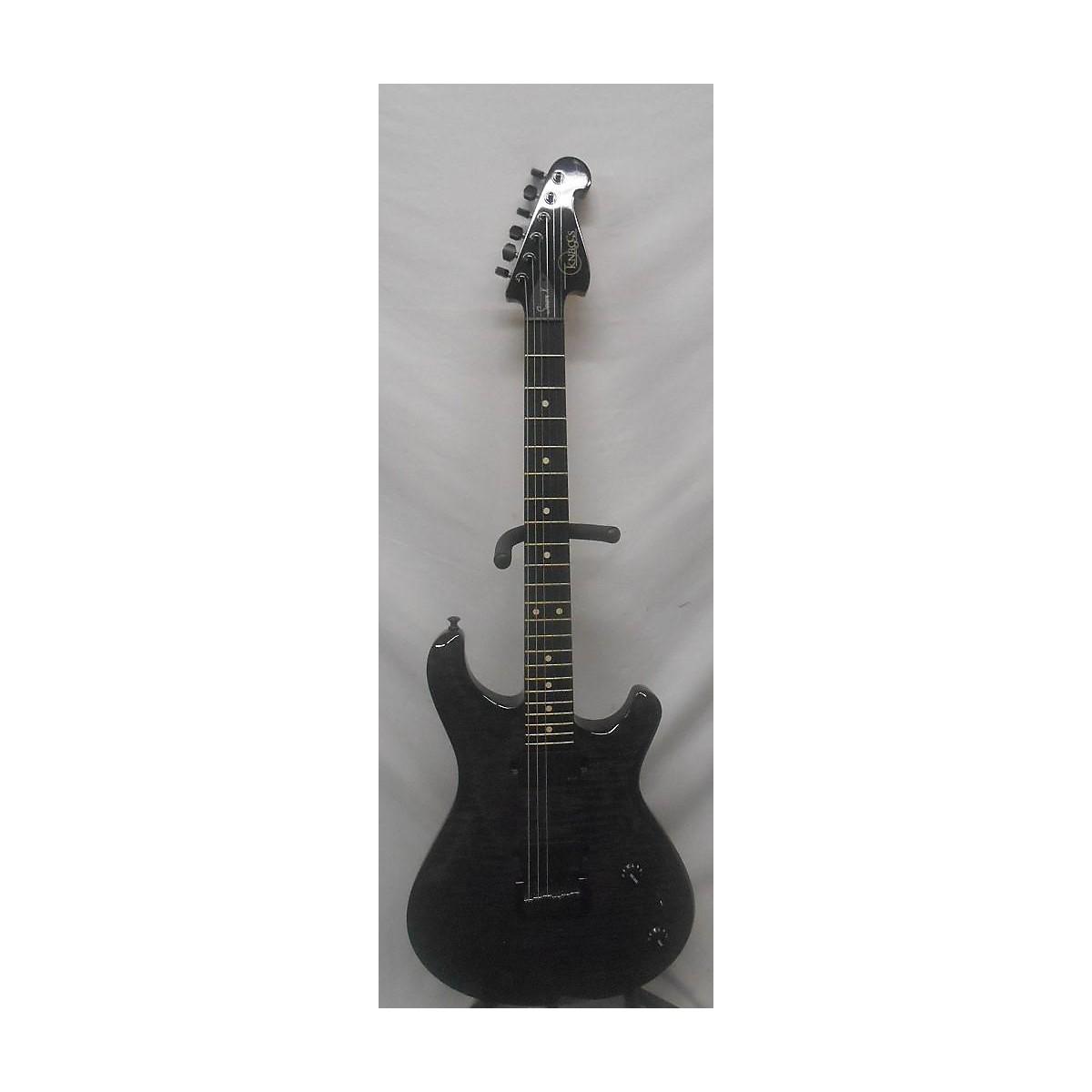 Knaggs Severn X Trembuck Solid Body Electric Guitar
