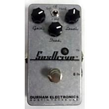 Durham Electronics Sex Drive Effect Pedal