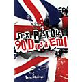 Bobcat Books Sex Pistols - 90 Days at EMI Omnibus Press Series Softcover thumbnail