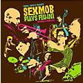 Alliance Sexmob - Cinema, Circus and Spaghetti thumbnail