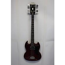 Epiphone Sg Bass Electric Bass Guitar