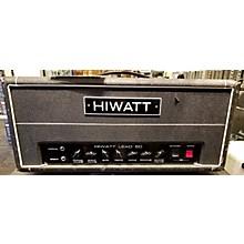 Hiwatt Sg50 Tube Guitar Amp Head