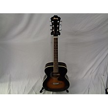 Ibanez Sgt110-vs Acoustic Guitar