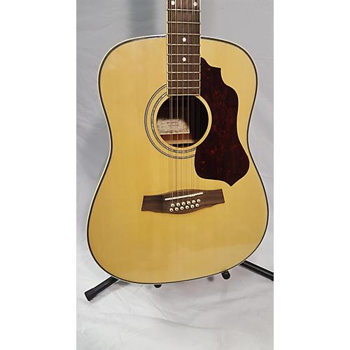 used ibanez sgt112 12 string acoustic guitar guitar center. Black Bedroom Furniture Sets. Home Design Ideas