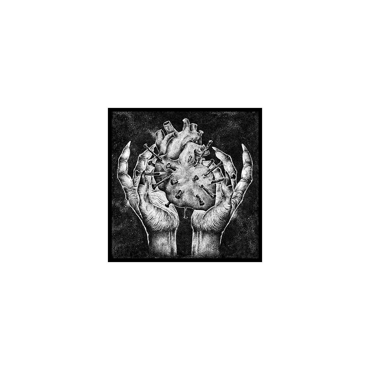 Alliance Shades - Black Heart Communion