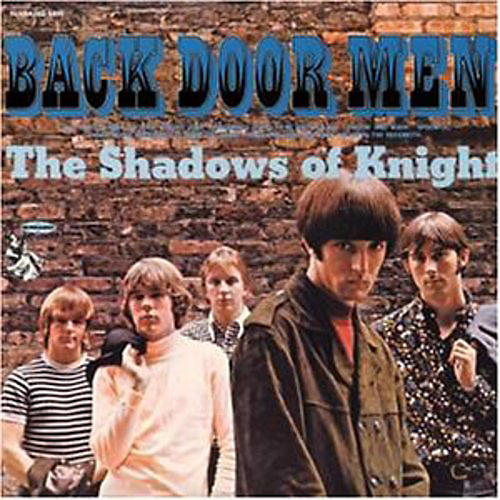 Alliance Shadows of Knight - Back Door Men