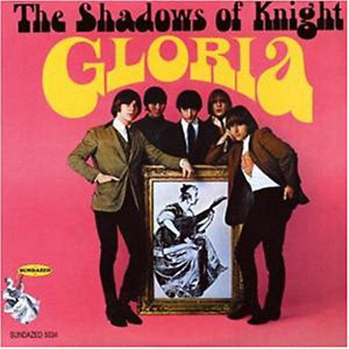 Alliance Shadows of Knight - Gloria