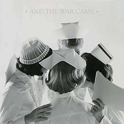 Alliance Shakey Graves - & the War Came