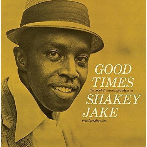 Alliance Shakey Jake - Good Times