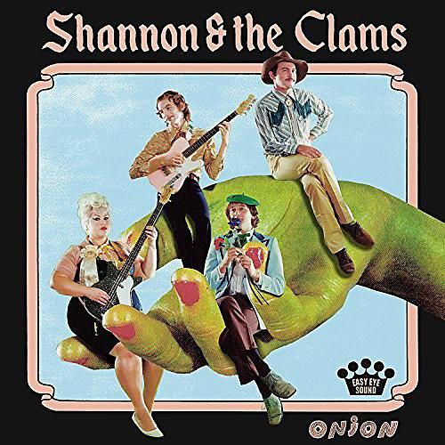 Alliance Shannon & Clams - Onion
