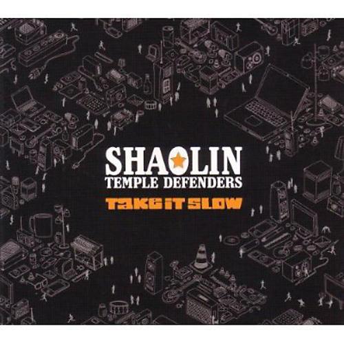 Alliance Shaolin Temple Defenders - Take It Slow