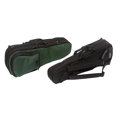Mooradian Shaped Violin Case Slip-On Cover with Combination Straps