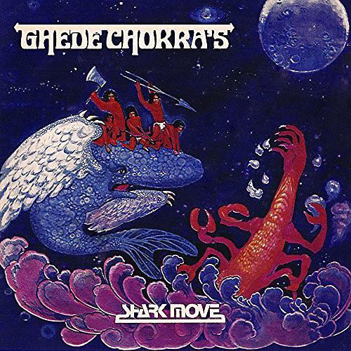 Alliance Shark Move - Ghede Chokra's