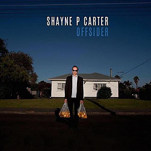 Alliance Shayne P Carter - Offsider