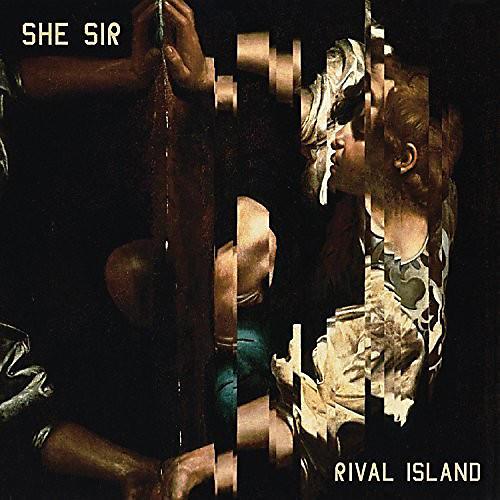 Alliance She Sir - Rival Island