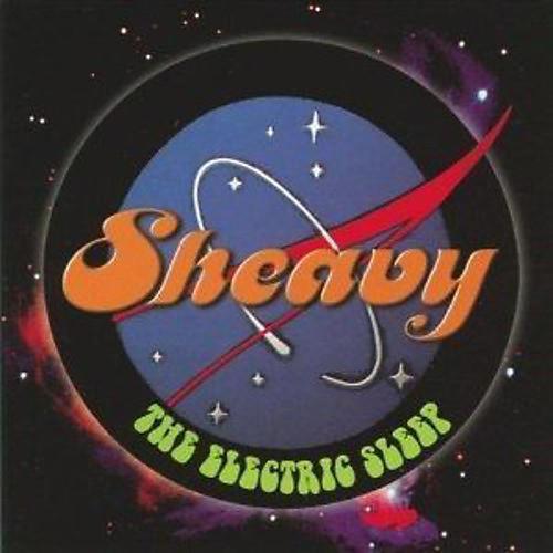 Alliance Sheavy - Electric Sleep