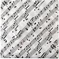 AIM Sheet Music Beverage Napkin - 20 Pack thumbnail