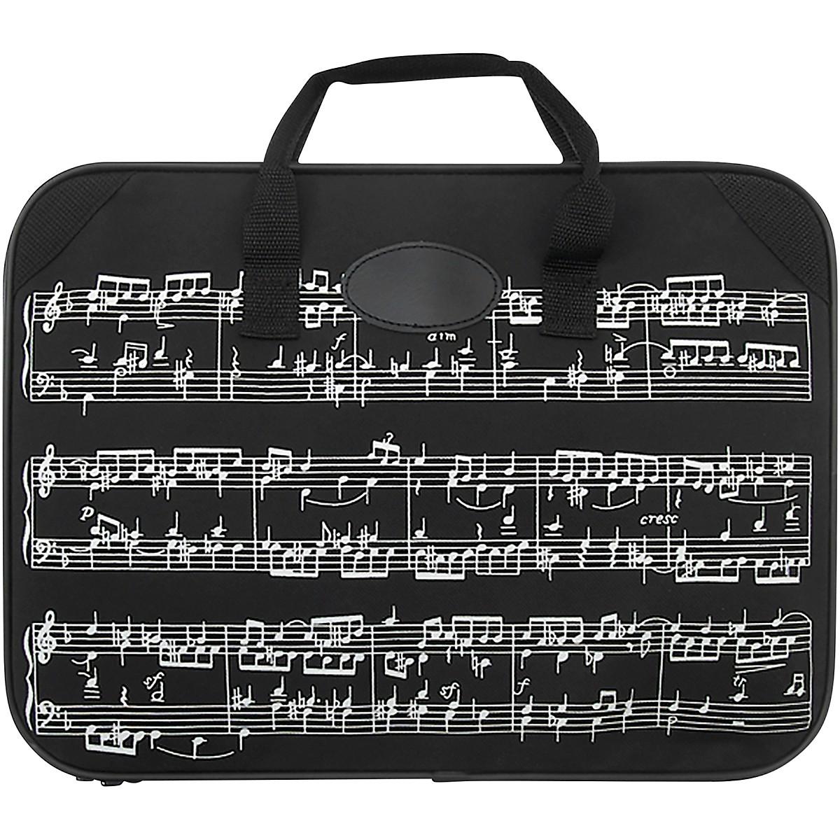 AIM Sheet Music Briefcase