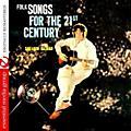 Alliance Sheldon Allman - Folk Songs For The 21st Century thumbnail