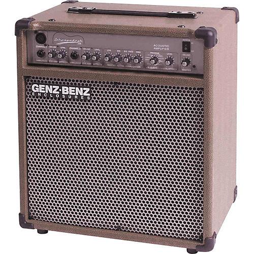 Genz Benz Shenandoah 1x10 Acoustic Combo