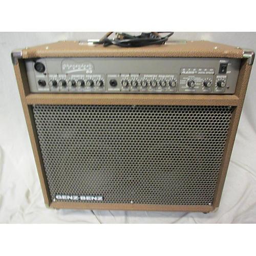 Genz Benz Shenandoah 60 Stereo Guitar Combo Amp