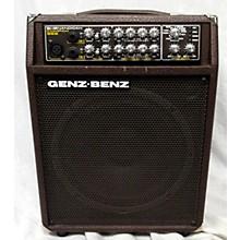 Genz Benz Shenandoah Compak 300 Acoustic Guitar Combo Amp