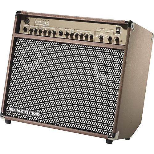 Genz Benz Shenandoah Series Shen 60 LT 60W 2x6.5 Acoustic Guitar Combo Amp