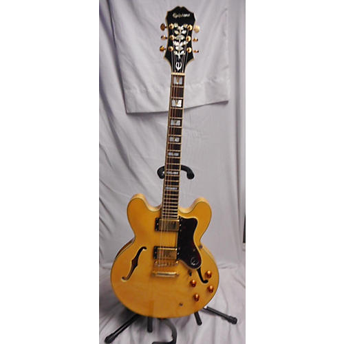 used epiphone sheraton ii hollow body electric guitar guitar center. Black Bedroom Furniture Sets. Home Design Ideas