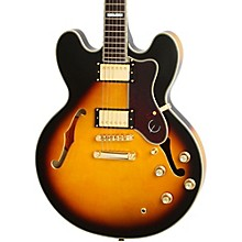Sheraton-II PRO Electric Guitar Vintage Sunburst