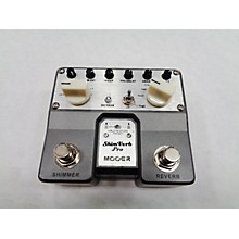 Mooer Shimverb Pro Effect Pedal