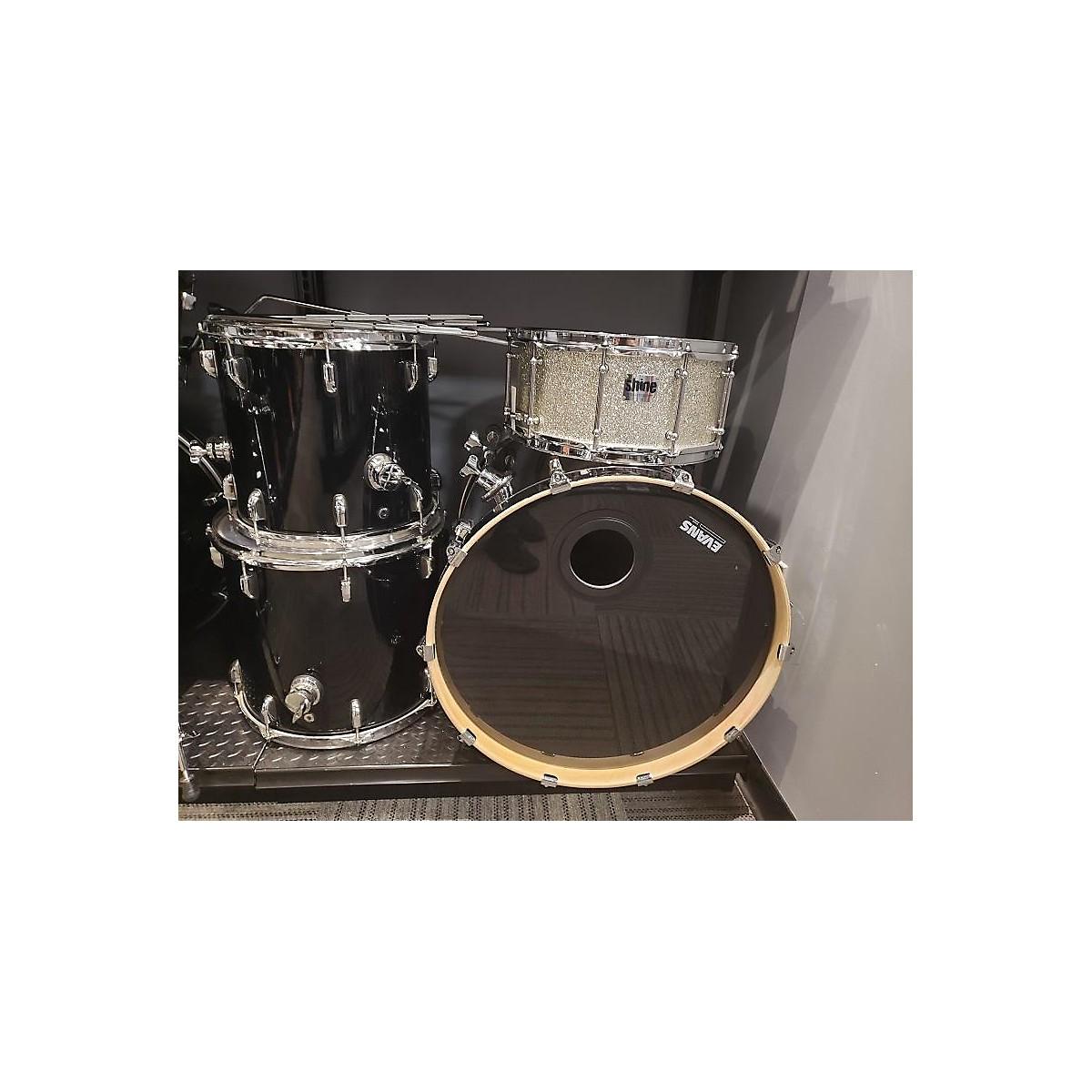 Evans Shine Definition Series Drum Kit