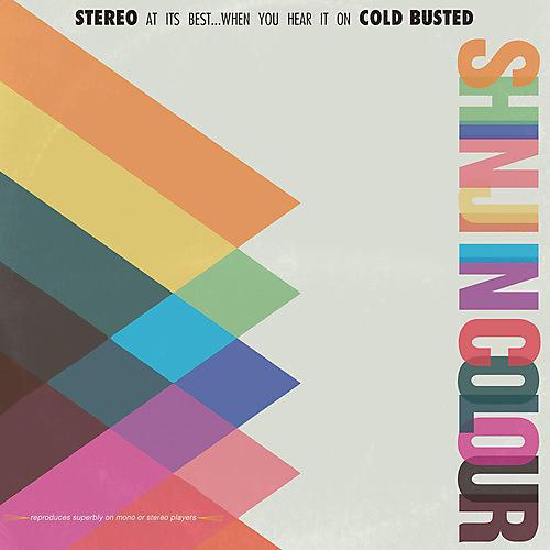 Alliance Shinji - In Colour