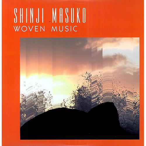 Alliance Shinji Masuko - Woven Music