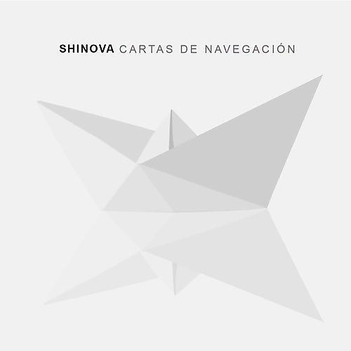 Alliance Shinova - Cartas De Navegacion