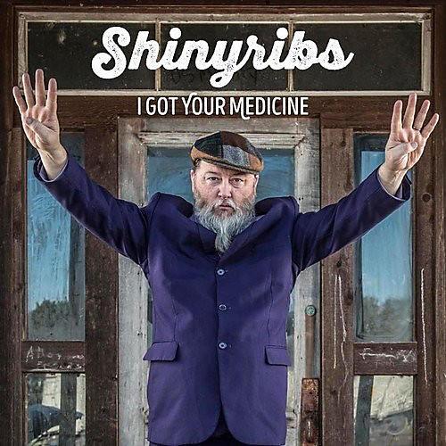 Alliance Shinyribs - I Got Your Medicine