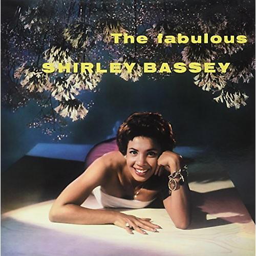 Alliance Shirley Bassey - Fabulous Shirley Bassey