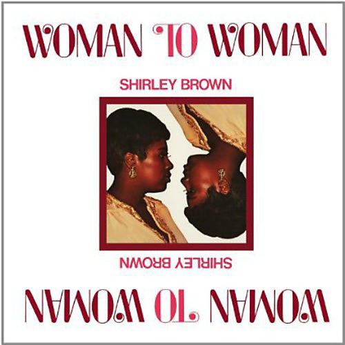 Alliance Shirley Brown - Woman to Woman