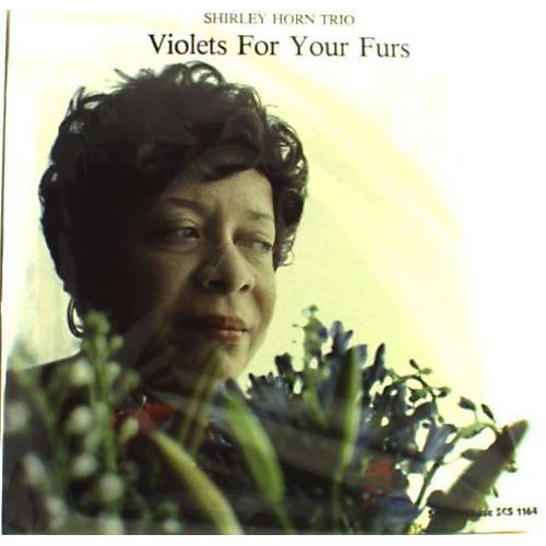 Alliance Shirley Horn - Violets for Your Furs-180 Gram