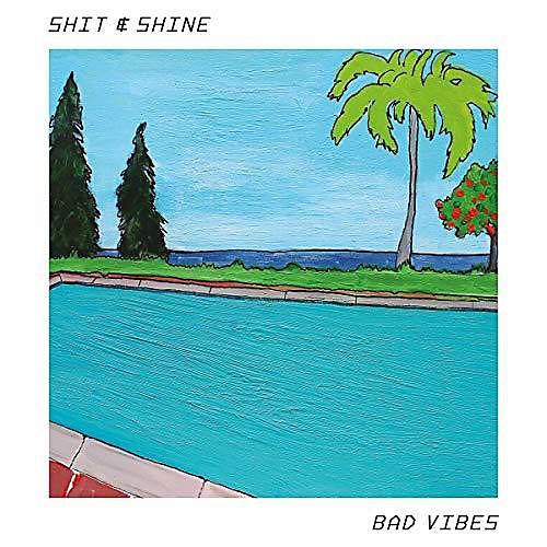 Alliance Shit & Shine - Bad Vibes