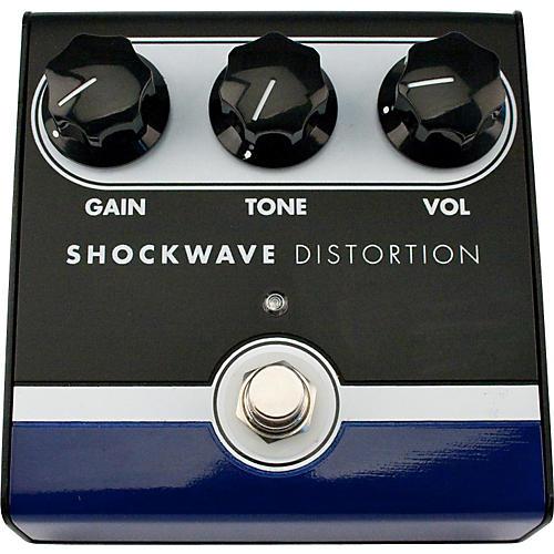 jet city amplification shockwave distortion guitar effects pedal guitar center. Black Bedroom Furniture Sets. Home Design Ideas