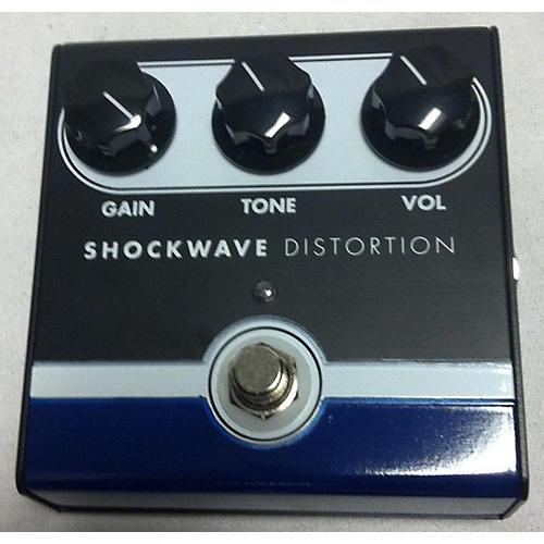 Jet City Amplification Shockwave Effect Pedal
