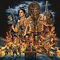 Alliance Shooting Guns - Another Wolfcop (Original Soundtrack) thumbnail