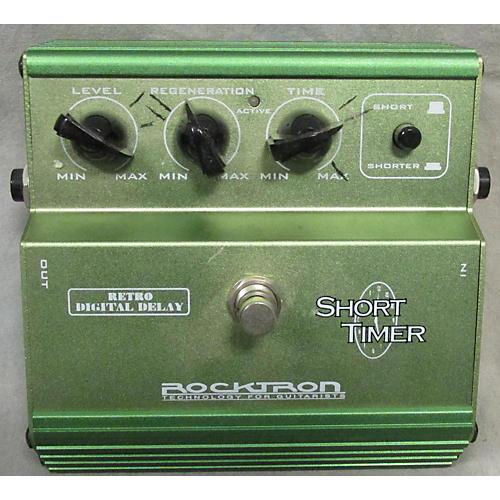 Rocktron Short Timer Effect Pedal