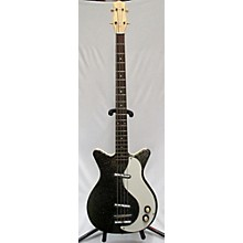 Danelectro Shorthorn Electric Bass Guitar